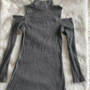 EUC Splendid Sweater Dress